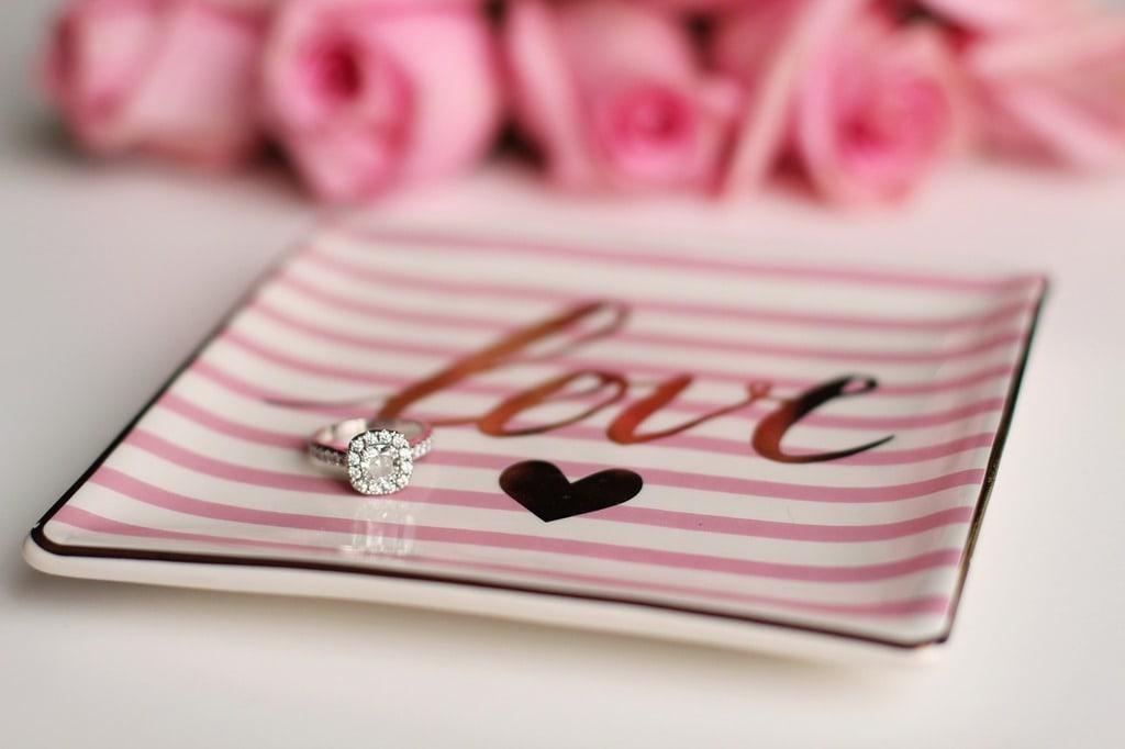 Quelle pierre précieuse pour une bague de fiançailles ?