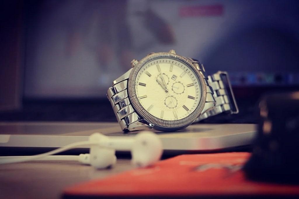 Quelle montre pour un homme ?